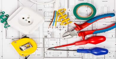 Projetos de Instalação Elétrica